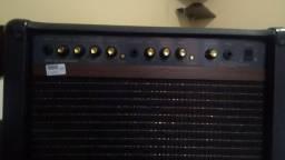 Amplificador oneal 60w ocg300r
