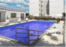 Siqueira unidades promocionais apartir 129 mil apartamentos 2 quartos 2 wc entrada em 24X
