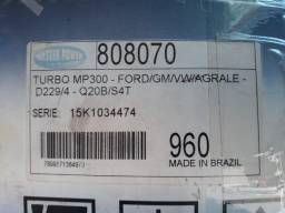 Turbina para motor MWM - Turbo MP300