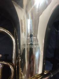 Bombardino/euphonium yamaha 321 japan