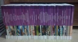 Coleção de Livros Completa do COC