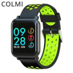Relógio Monitor Cardíaco, Gps Fitness Multi-sport