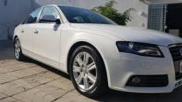 Audi a4 ano 2010 com 42.500 km - 2010