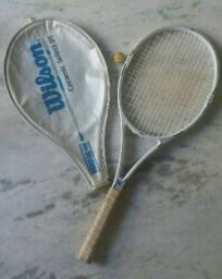 c73f7edeb2 Raquete de tênis Wilson ( aceito troca)