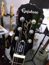 Epiphone standard Les Paul