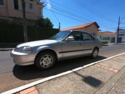 Honda Civic LX 98
