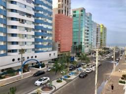 Frente avenida Ubirajara, vista para o Mar