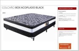 Título do anúncio: Cama box / produto novo