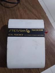 Módulo de Som Stetsom CL500