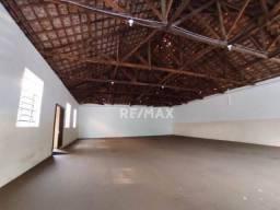 Barracão para alugar, 310 m² por R$ 2.500,00/mês - Vila Nova - Presidente Prudente/SP