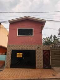 Casa para alugar com 2 dormitórios em Centro, Sertaozinho cod:L2438