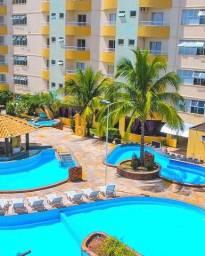 Flat Caldas Novas Residencial Thermas Place