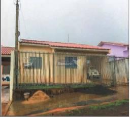 Casa com 2 dormitórios à venda, 73 m² por R$ 74.623 - Centro - Ivai/PR