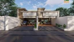 Casa com 3 dormitórios à venda, 105 m² por R$ 300.000,00 - Residencial Canaã - Rio Verde/G