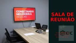 Sala de Reunião por R$ 40,00/hora - Candelária - Natal/RN