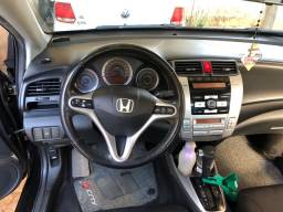 Vendo Honda City 2011