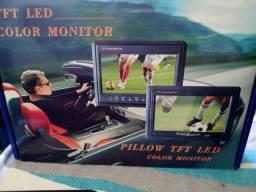 Monitor tft a cores de 7
