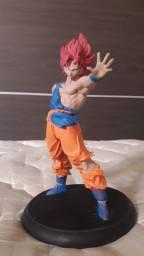 Action Figure Goku