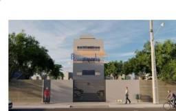 Título do anúncio: Apartamento à venda com 2 dormitórios em Letícia, Belo horizonte cod:44576