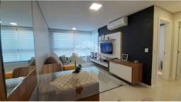 Apartamento à venda com 1 dormitórios em Centro, Bento gonçalves cod:9923371
