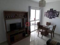 Apartamento com 2 dormitórios à venda, 59 m² por R$ 160.000,00 - Vale do Sol - Piracicaba/
