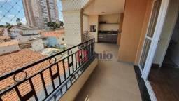 Apartamento com 3 dormitórios à venda, 129 m² por R$ 800.000,00 - Vila Independência - Pir