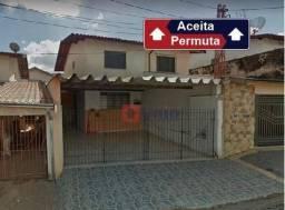Casa com 2 dormitórios à venda, 73 m² por R$ 240.000,00 - Prezotto - Piracicaba/SP