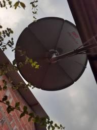 Antena sky/claro