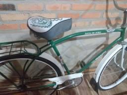 Bicicleta Monark aro 28 antiga