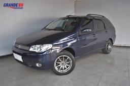 Fiat Palio Wekeend Elx 1.3 8v Flex