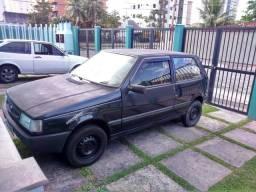 Uno 96 ep - 1996