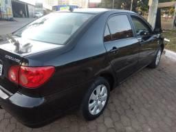 Corolla xei - 2007