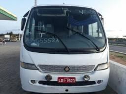 Micro ônibus 2002 - 2002