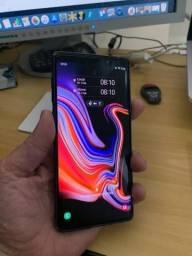 Samsung Note 9 128 Preto com Cabo para DEX - Parece Novo, usado comprar usado  Brasília