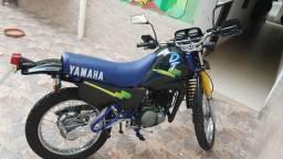 Yamaha DT180z 1992 - 1992