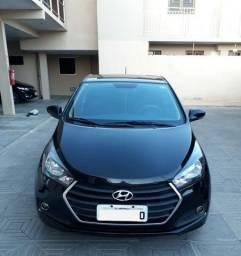 Hyundai HB20 1.6 Comfort Style (2017) Automático Completo - Veículo Impecável - 2017