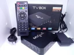 Transforme sua TV em Smart