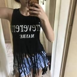 Blusa nova nunca usada