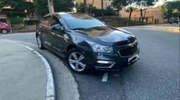 Chevrolet cruze 1.8 parcelado - 2016