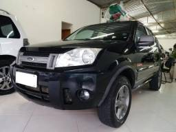 FORD ECOSPORT XLT FREESTYLE 1.6 8v(Flex) 4P   - 2009