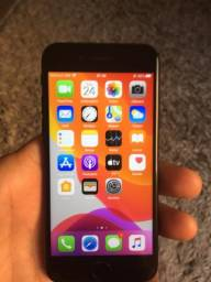 IPhone 7 32 gb top sem detalhes em Limeira SP