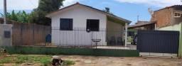 Vendo casa em campo mourão pr