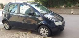 Fiat Idea Oportunidade - 2008