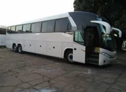 Ônibus Marcopolo G7 1200 - 10/10 - com sinal de R$ 20.332 + 52x de R$ 5.315,46