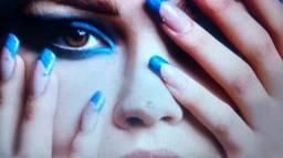 Cuidando das sua unhas