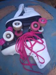Vendo patins quad