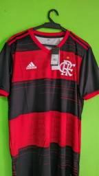 Blusa Flamengo Original, Nova