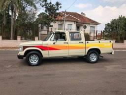 GM Chevrolet D20