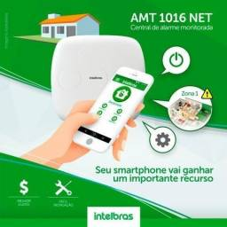 Alarme Residencia Completo Intelbras Monitora por APP