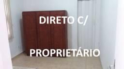 Casa de 1 Qt no Santo Cristo (Porto Maravilha) ? Incluso água e IPTU